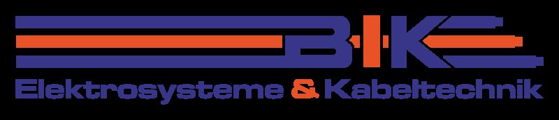BIK Elektrosysteme und Kabeltechnik
